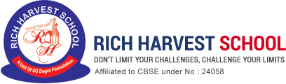 Rich Harvest School